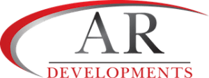 AR Developments Logo